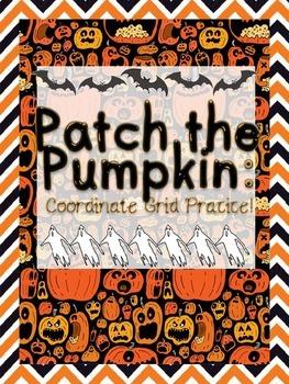 Patch The Pumpkin!