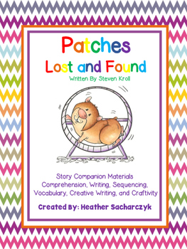 Patches Lost and Found