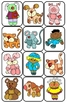 Patchwork Math: easy addition game