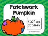 Patchwork Pumpkin