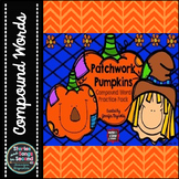 Compound Words Fall Practice Pack-Patchwork Pumpkins