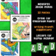 Patchwork Puzzle Poster: A St. Patrick's Day Collaborative Activity