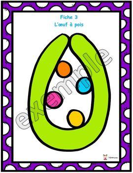 Pâte à modeler: Pâques