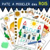 Pâte à modeler des ROIS