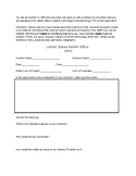 Patent Office Activity
