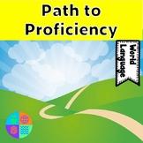 Path to Proficiency World Language Classroom