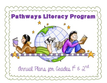Pathways Literacy Program Annual Plans for 1st & 2nd. Multigrade