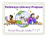 Pathways Literacy Program Annual Plans for 3rd & 4th. Multigrade