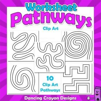 Pathways for Worksheet Design