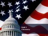 Pathways to US Citizenship