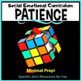 Patience: Social Emotional Learning Activities for Teens