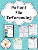 Patient File Inferencing