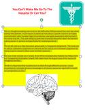 Patient Refusal Case Study