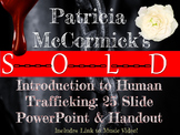Patricia McCormick's Sold: Introduction to Human Trafficking