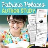 Patricia Polacco Author Study