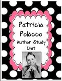 Patricia Polacco Author Study Unit  :) :)