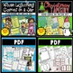 Patricia Polacco Author Study with 13 Titles in PDF VERSION ONLY