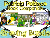 Patricia Polacco Book Companion Bundle