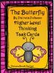 Patricia Polacco Higher Level Thinking Literacy Bundle