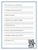 Patricia Polacco - MRS. KATZ AND TUSH -Comprehension & Text Evidence