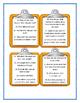 Patricia Polacco MRS. KATZ AND TUSH - Discussion Cards