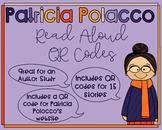 Patricia Polacco Read Aloud QR Codes