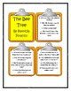 Patricia Polacco THE BEE TREE - Discussion Cards