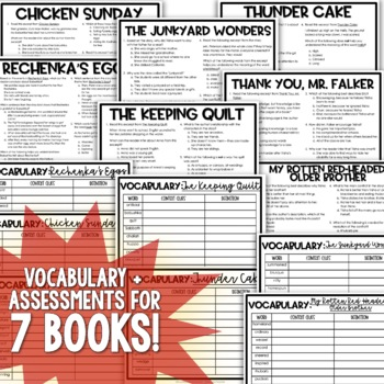 Patricia Polacco Author Study: Memoirs/Theme w/ Chicken Sunday & Rechenka's Eggs