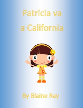 Patricia va a California - chapter 2