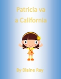 Patricia va a California - Chapter 1