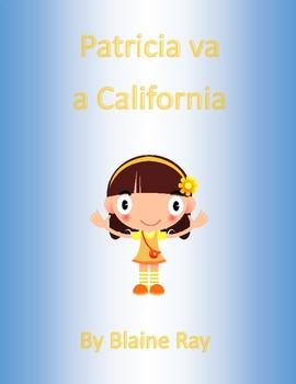 Patricia va a California - chapter 3