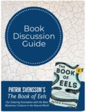 Patrik Svensson's The Book of Eels Book Discussion Guide