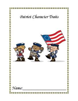 Patriot Character Traits
