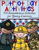 Patriot Day: 9/11 Remembrance Activities for Young Learners