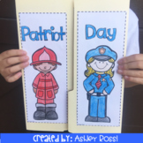 September 11th A Lap Book For Patriot Day