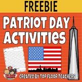 Patriot Day Activities