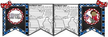 Patriot Day : 9/11 Activity : September 11