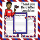 Patriot Day September 11th Bulletin Board Set - 9/11