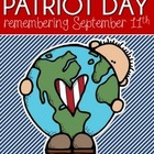 September 11th - Patriots Day