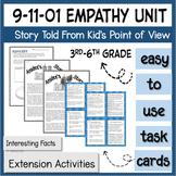 Patriot Day 9/11 Empathy Unit