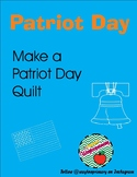 Patriot Day Quilt