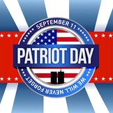 Patriot Day: September 11, 2001