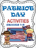 Patriot Day; September 11
