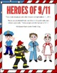 Patriot Day September 11: Handouts & Activity