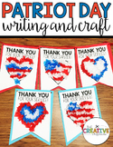 Patriot Day Writing and Craft
