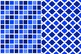 Digital Background Papers - Blue