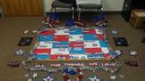 Patriotic Bulletin Board