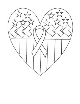 Patriotic Coloring Pages by Cerjan\'s Class Creations | TpT