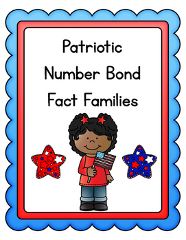 President's Day/ Patriotic Fact Families