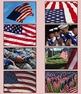 Patriotic File Folder Activities Autism Resource